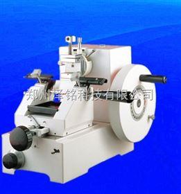 YD-1508A(B)切片厚度范圍1-30um(1-25um)輪轉式切片機