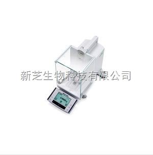 上海精科天美LX系列精密天平LX 1200C SCS