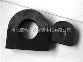 管道垫木、保温垫木产品厚度