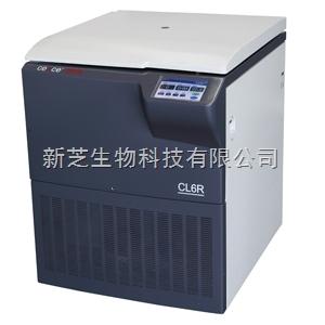 供应湖南湘仪/长沙湘仪离心机系列CL6R大容量冷冻离心机