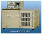 上海精宏DKB-2306低温恒温槽【厂家正品】