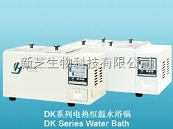 上海精宏DK-S22电热恒温水浴锅【厂家正品】