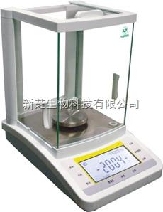上海越平FA604B电子分析天平