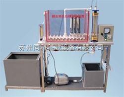TKPS-321型膜生物反应器实验装置(自动控制)