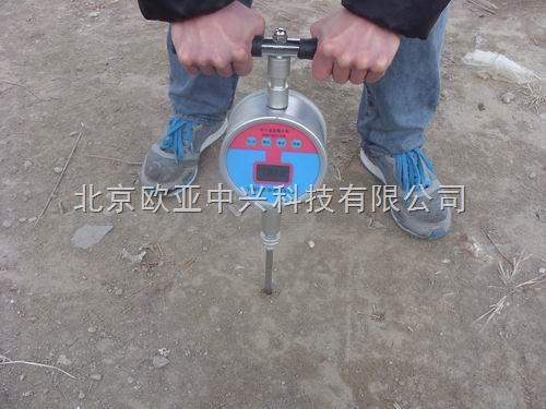 地基承载力测试仪