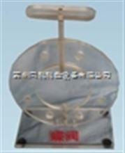 TKPS-364型苏州同科生产蝶阀模型