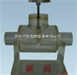 TKPS-363型同科生产闸阀模型