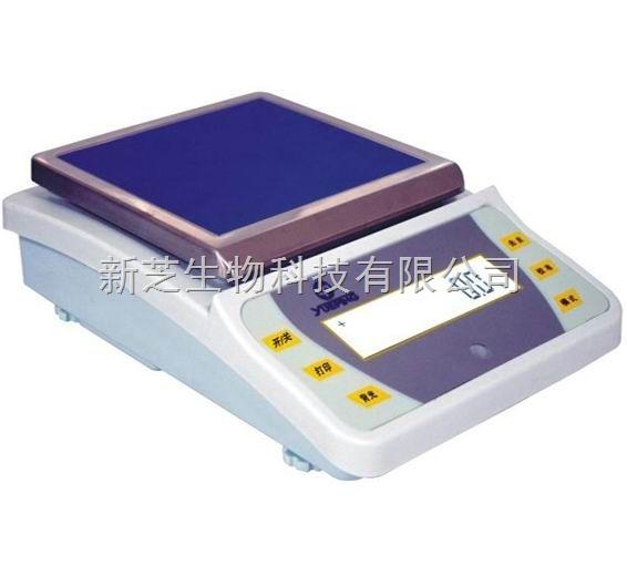 上海越平YP2002电子天平