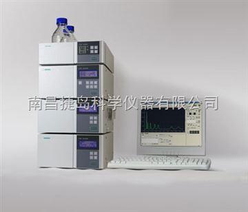 上海伍豐LC-100PLUS高效液相色譜儀