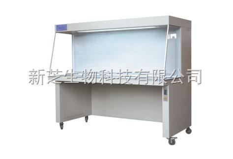 供应上海新苗产品SW-CJ-1FD净化工作台单人单面垂直送风