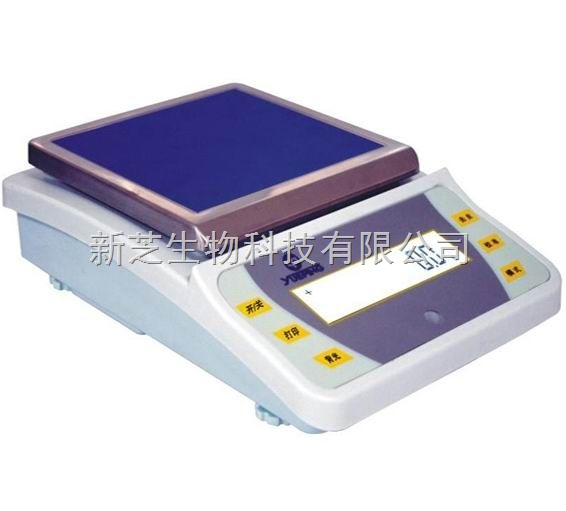 上海越平YP10001电子天平