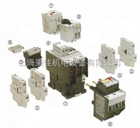 结构和工作原理低压断路器由操作机构
