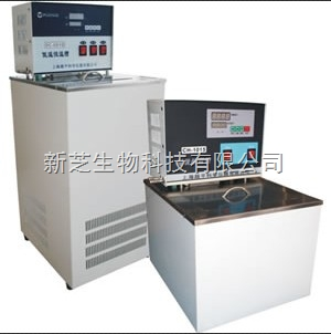 上海越平DC-0506低温恒温槽