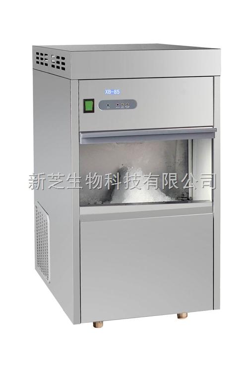 雪花制冰机不锈钢/高效无氟