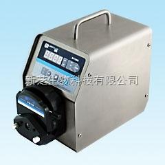 保定雷弗蠕动泵防尘防潮设计