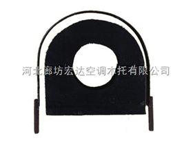 防腐管道木垫