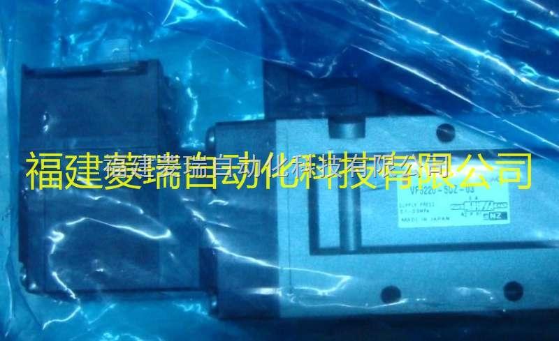 日本SMC电磁阀VF5220-5DZ-03优势价格,货期快