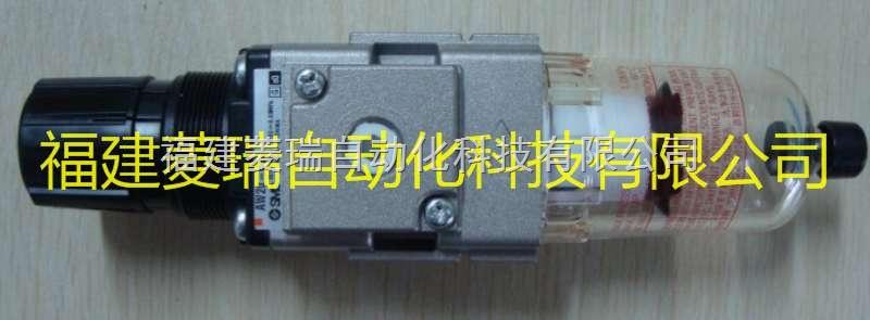 日本SMC过滤减压阀AW20-02B优势价格,货期快