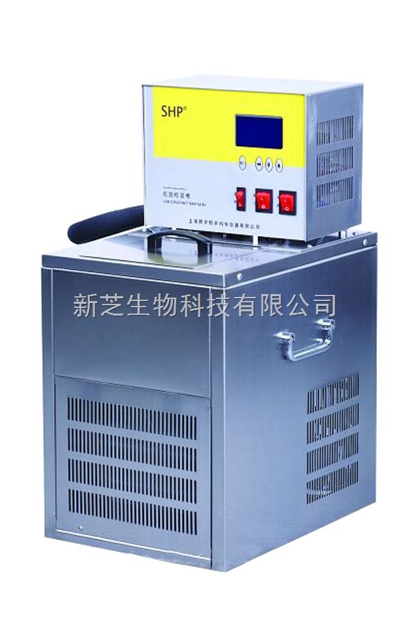 上海恒平低温恒温槽DCY-4006 液晶显示