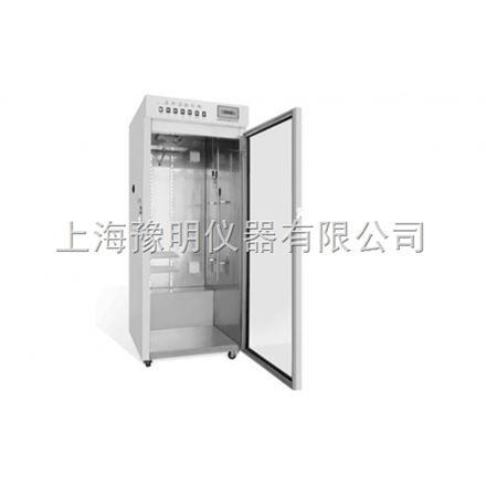 上海豫明/低温层析柜