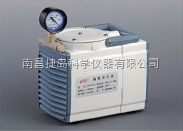 隔膜真空泵,津騰 GM-0.33A 隔膜真空泵