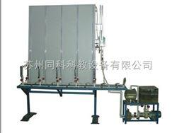TK-534热网水利工况实验台