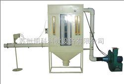 TK-538滤尘器布袋性能测试装置