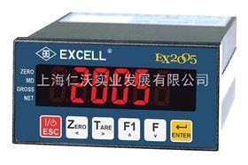 英展称重显示器英展EX2001称重显示器 /20002称重仪表/2005称重显示器
