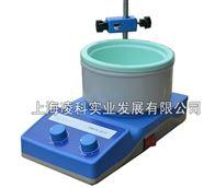 TWCL-G调温磁力(加热锅)搅拌器