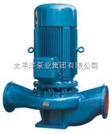 ISG50-100 1.1KWISG立式清水管道泵