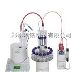 DL32X卡尔菲休库仑水份仪/溶剂和气体水份含量水份仪