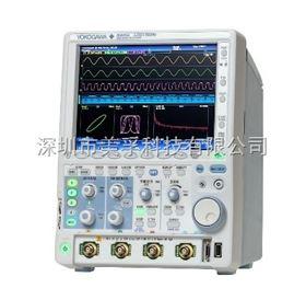 日本横河数字示波器DLM2054