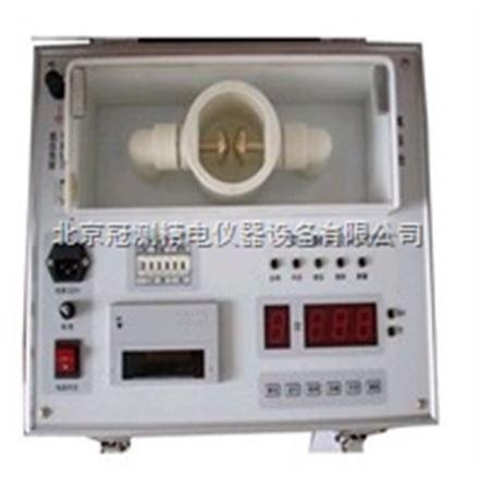 北京微电脑绝缘油介电强度试验仪成本价