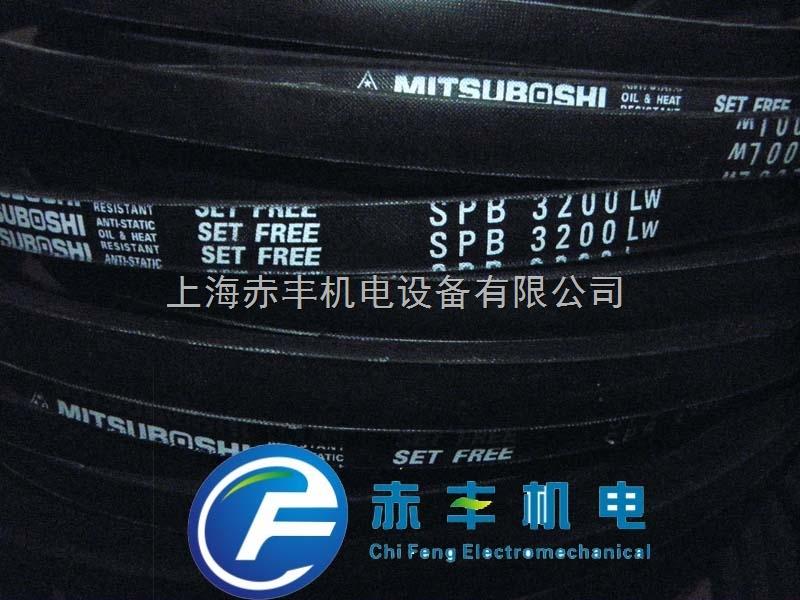 SPB6000LW高速传动带SPB6000LW耐高温三角带SPB6000LW