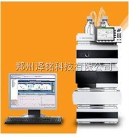 Agilent1260液相色譜儀/高性能低成本的液相色譜系統