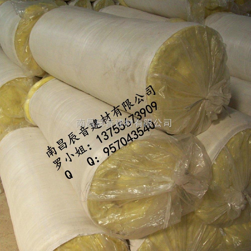 漳平厂家钢结构铁皮屋面隔热保温棉