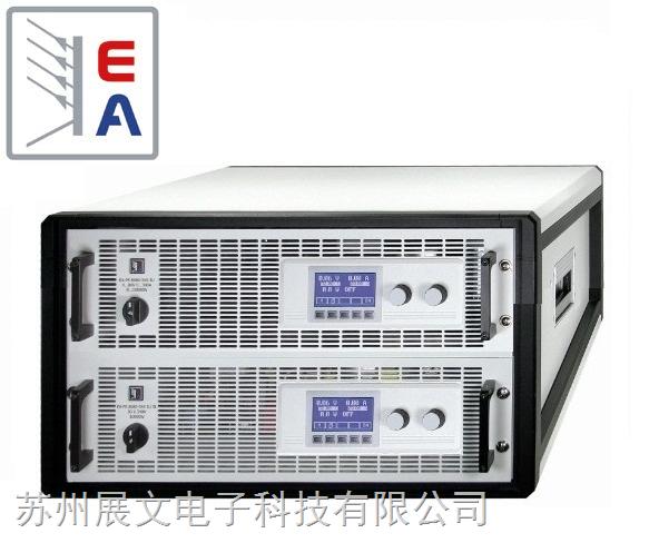 德国EA可编程直流电源系统EA-PSI8000E 6U系列