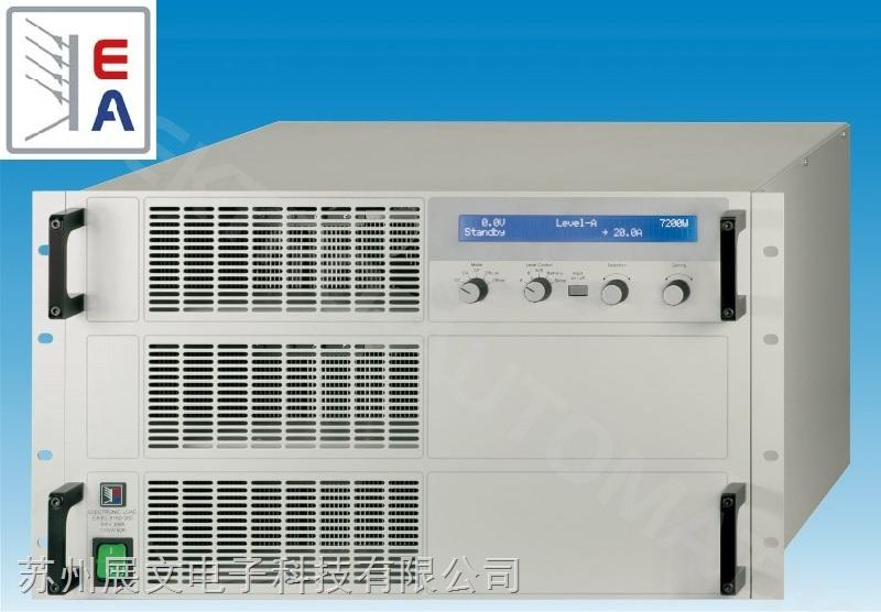 EA-EL9080-200EA-EL9080-400直流电子负载