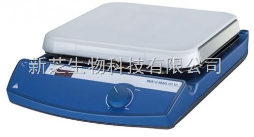 德国IKAC-MAG HP7电热板数显加热板