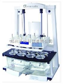 HTY-EU802智能药物溶出仪