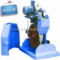 加速磨光机 集料加速磨光机 混凝土自动加速磨光机 石料磨光机