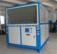 空调制冷10HP风冷式冷水机