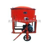 NJB-30,50混凝土強製式攪拌機