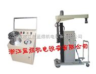 LY-JLCQ铝液精炼除气机