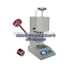 自动熔体流动速率仪