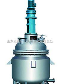 500L-电加热反应釜特点、工作原理