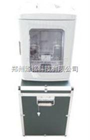 HY-124小时恒温自动连续空气采样器