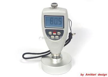 AS-120F安妙儀器標準數顯泡沫海綿硬度計