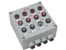 BXK-防爆控制箱价格,防爆照明控制箱哪里价格便宜