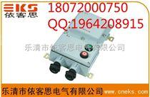 BQC52-BQC52-25N 380V厂用防爆磁力启动器,BQC52-20N 380V